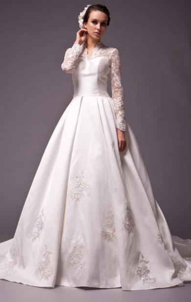 princess dress here are so elegant
