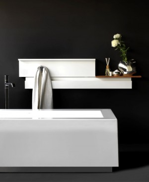 Designer Bathroom Radiators by Tubes Radiatori – InteriorZine