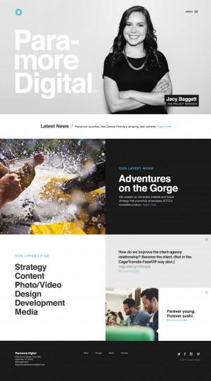 Paramore Digital