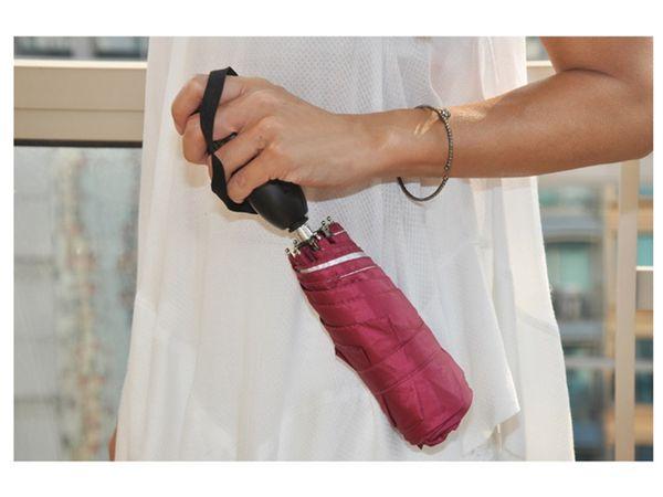 Eco-friendly world first alycia umbrella