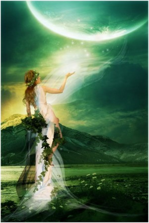 fantasy art | Mythical | Pinterest | My Love, Who Cares and Goddesses