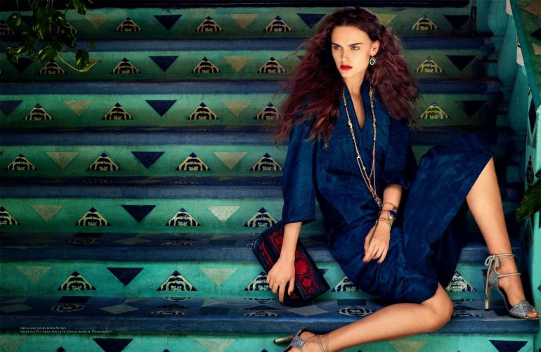 Fashion Photography by Dean Isidro