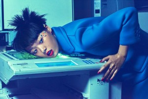 Fashion Photography by Jem Mitchell
