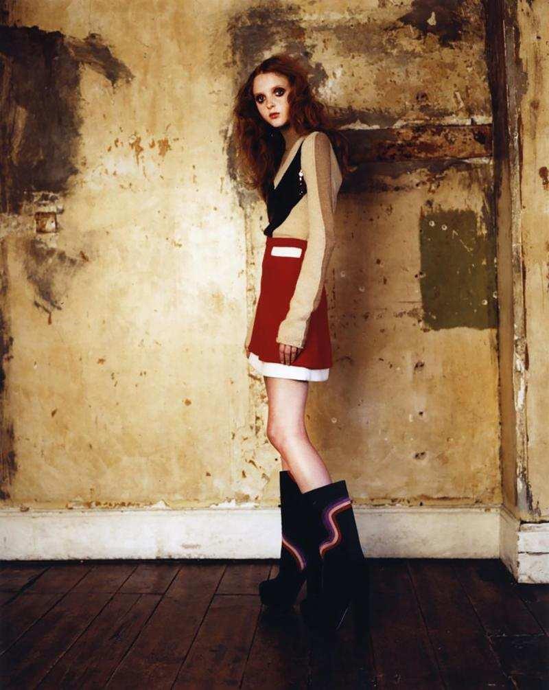Fashion Photography by Leon Mark
