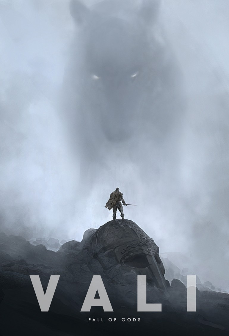 VALI – Fall of Gods