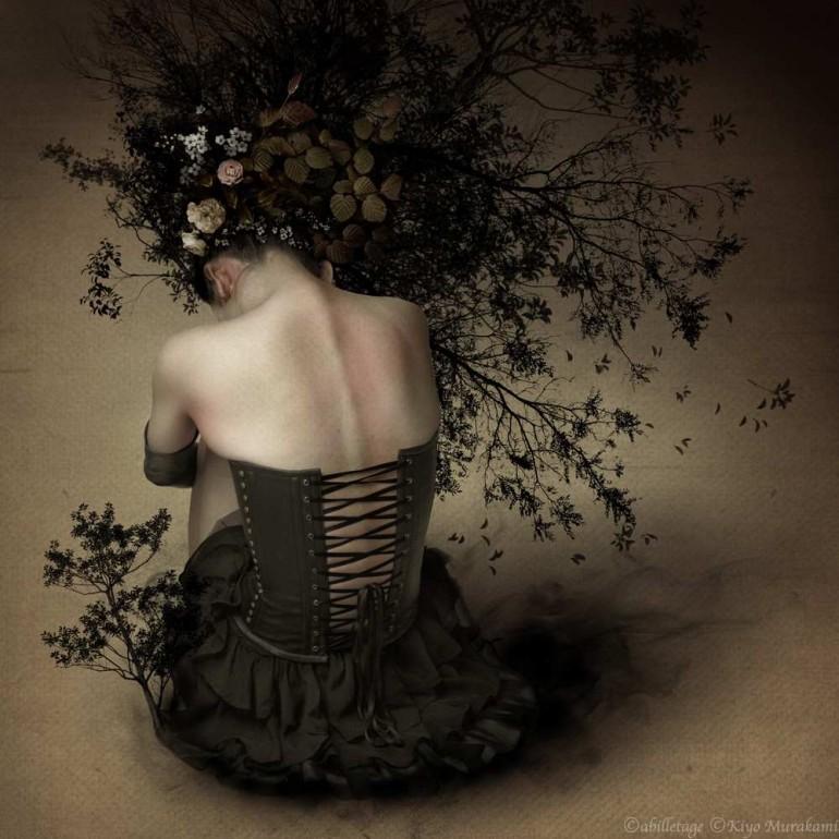 Fine Art Photography by Kiyo Murakami