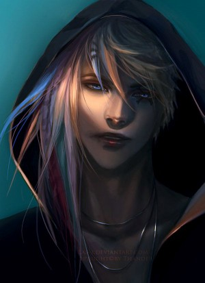 Kairos by LAS-T | Fantasy Art | Pinterest | Deviantart, Prince and Feather Hair