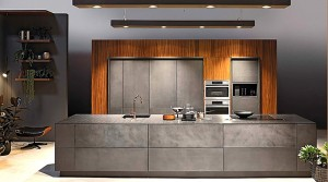 Kitchen Design Trends 2016 – 2017 – InteriorZine