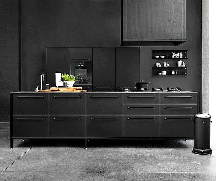 Kitchen Design Trends 2016 – 2017 – InteriorZine