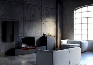 MIA Upholstery Collection by Francesco Bettoni – InteriorZine
