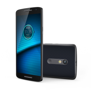 Motorola DROID MAXX 2 Motorola droid Max 2 sports a 64-bit 1.7 GHz OCTA-core processor Qualcomm  ...
