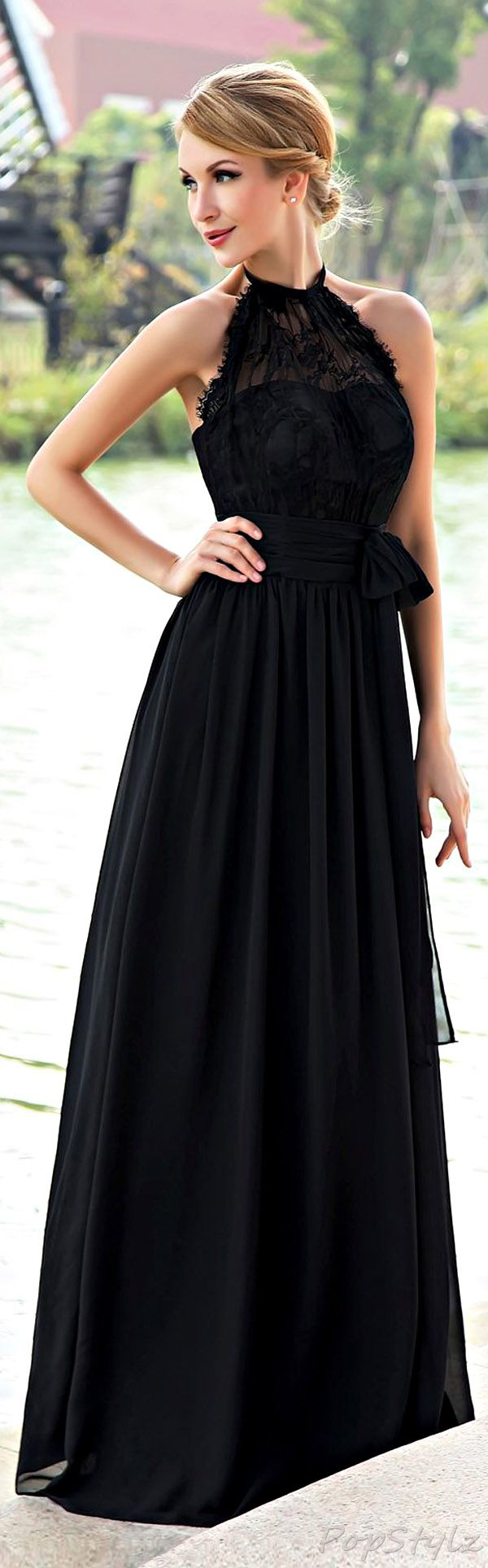 Pin by Betina Ensslin on Dresses!! | Pinterest | Chiffon Gown, Chiffon and Gowns