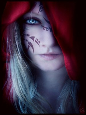 Pinzellades al món: Caputxeta Roja il·lustrada / Caperucita Roja ilustrada / Little Red Riding H ...