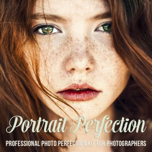 The Best Portrait Retouching Lightroom Presets and Brushes