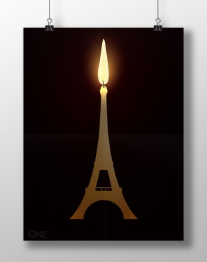 PrayForParis‬