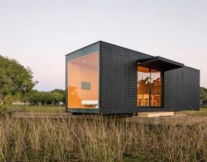 Prefab House Mini Modern by MAPA