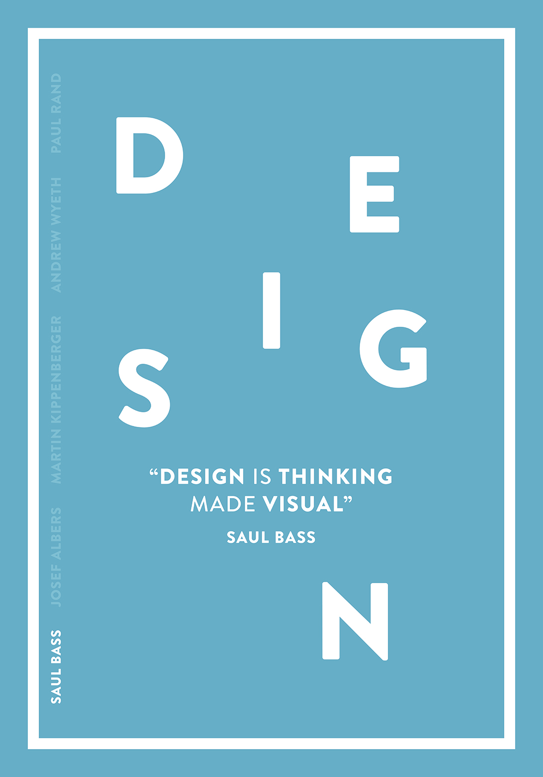 Graphic Design Quotes Paul Rand