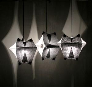 Se Paar Lighting Fixtures by Taeg Nishimoto – InteriorZine
