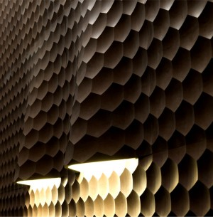 Sophisticated Textures Designed to Transform the Wall – InteriorZine