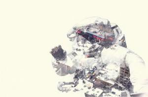 Space city – M.H.S Design