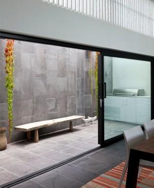 Suburban Home Renovation by Bower Architecture – InteriorZine