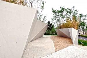 Sunken Garden by Plasma Studio – InteriorZine