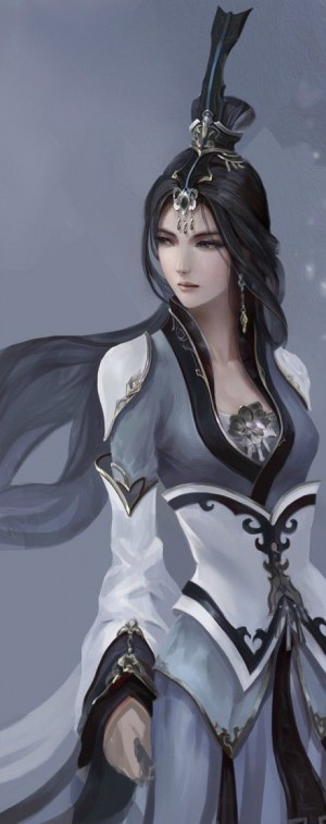 this is beautiful! | Fantasy Art | Pinterest | Anime, Outfit and People