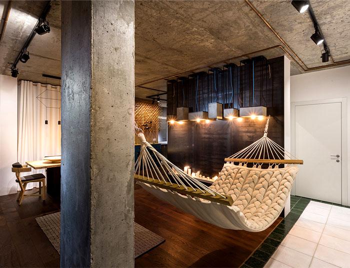 True Apartment by SVOYA Studio – InteriorZine