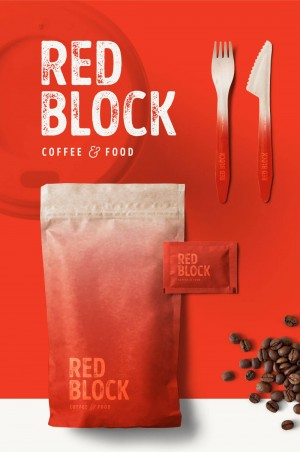 Red Block Coffee & Food