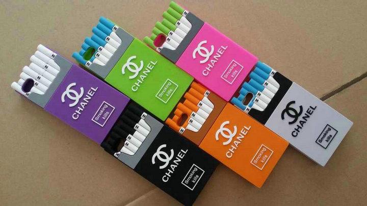 シャネル iphone6sケース タバコ