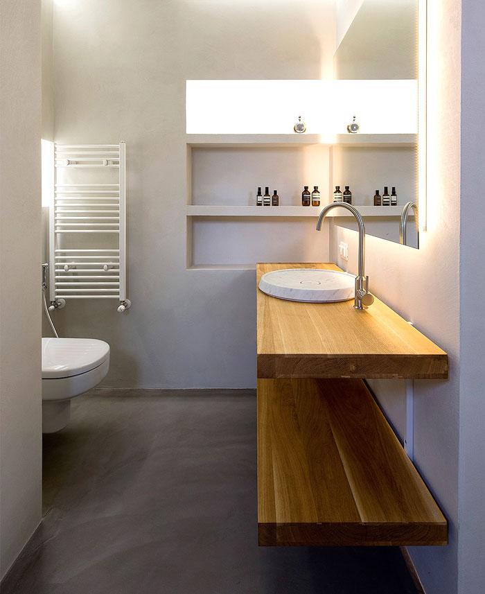 Apartment P by Elia Nedkov – InteriorZine
