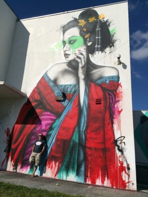 Awesome-Street-Art-of-Fin-DAC | Street Art | Pinterest | Street Art, Inspiration and Awesome
