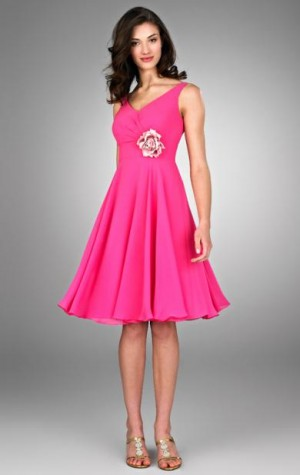 Finding this dress from http://www.queeniewedding.co.uk/dress/cheap-short-2014-bridesmaid-dress- ...