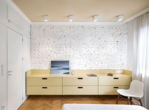 Chic Apartment by DontDIY studio – InteriorZine