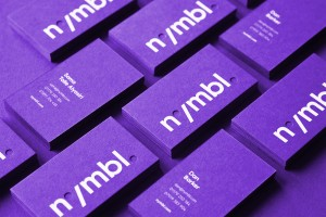 nymbl – Business Card