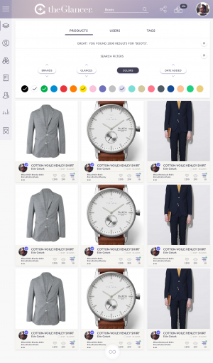 Dribbble – new_search_theglancer_xxl.png by Petr Milkov △