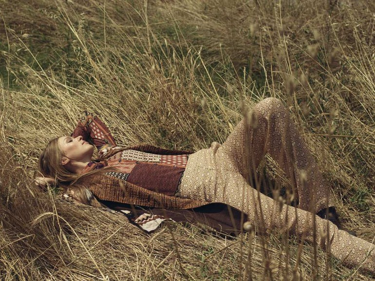 Fashion Photography by Ahmet Unver