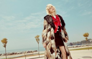 Fashion Photography by Begum Yetis