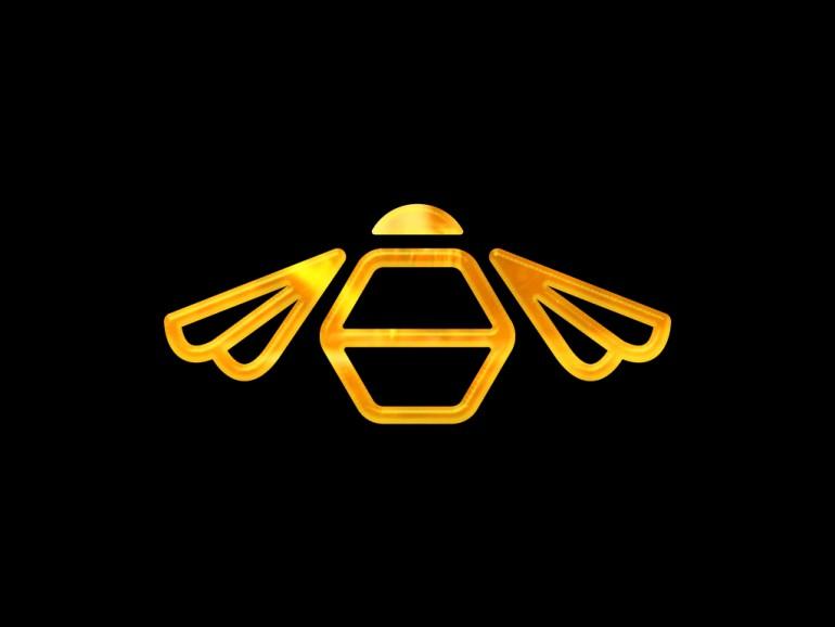 Logo for  Organic Honey