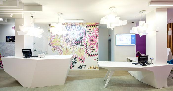 Ibis Styles Hotel by EC-5 Architects – InteriorZine