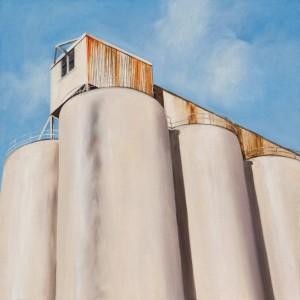 Oil Paintings by Kellie Talbot | 2 Illustration Mag