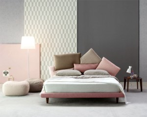 Pantone Color of the Year 2016 – at Bonaldo and Lithos Design Collections – InteriorZine