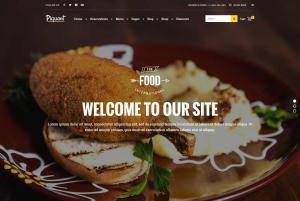 Piquant – A Restaurant, Bar & Café