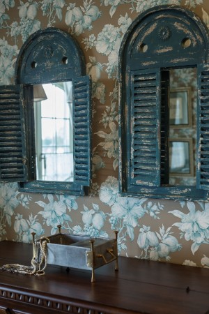 "Reconstruction of Cottage House ""Elegy: Taste of France"""