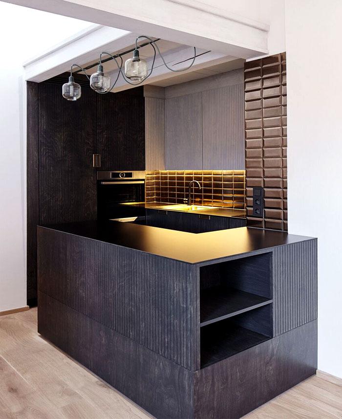Renovation in Prague by Formafatal – InteriorZine