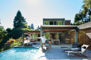 Renovations to the Renowned Eppich House in West Vancouver