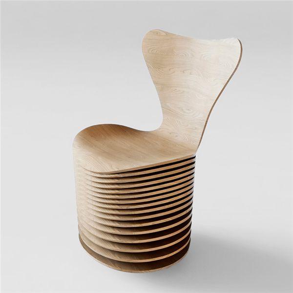 Seveners chair