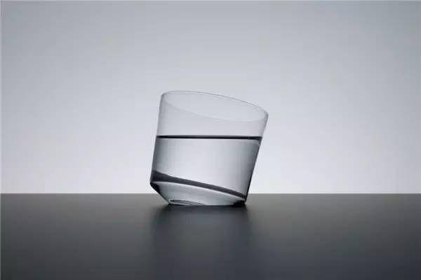 Slant Glass by Yanagihara