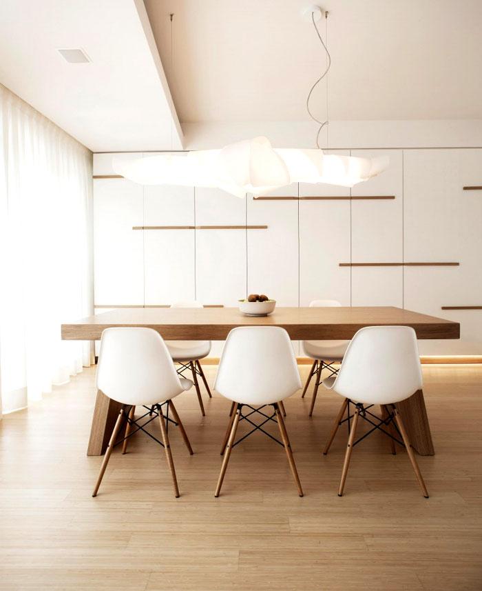 Sophisticated Italian Apartment Designed By Studiovo – InteriorZine