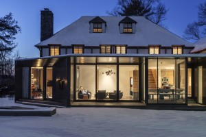 1929 Tudor Style House – Renovation and Addition